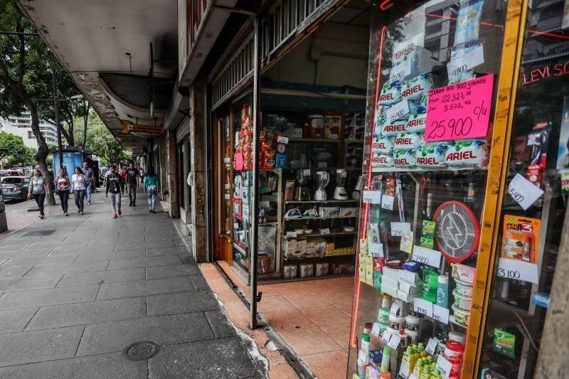 公会警告委内瑞拉的肉类和鸡肉消费量下降超过70%