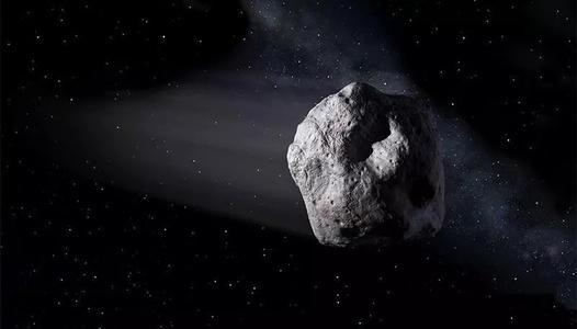 通过新研究 现在可以将近地小行星的形状和运动建模速度提高25倍