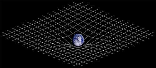 爱因斯坦的广义相对论受到了质疑 但现在仍然存在