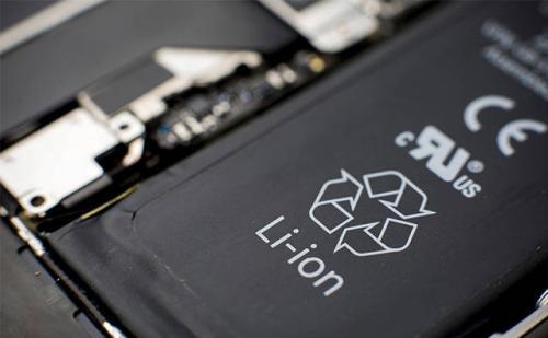 用于锂离子电池的坚固的无粘合剂金属磷化物电极