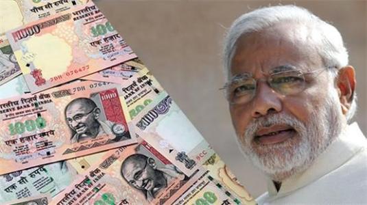 印度目前的经济问题并不像1991年那样糟糕