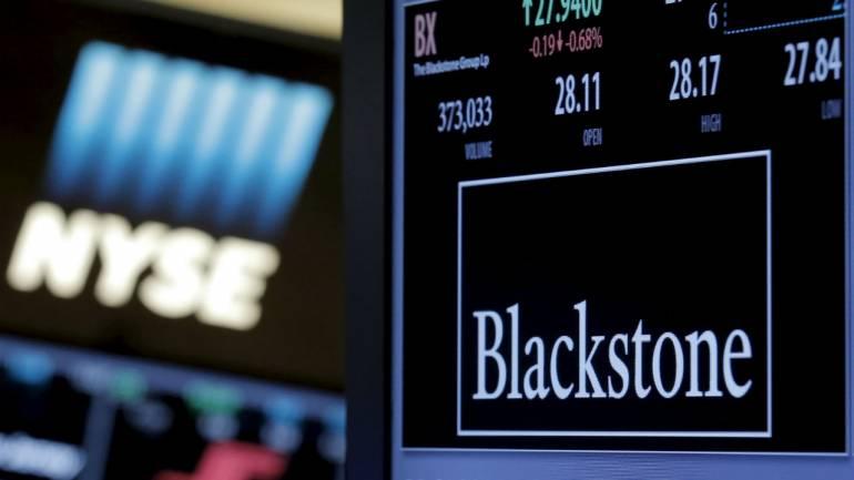 Blackstone可能会收购Indiabulls Real Estate的商业地产