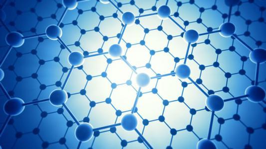 工程师们设计了一种合成单晶石墨烯量子点的新策略 它可以发出稳定的蓝光