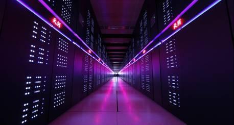 超级计算改善了生物质燃料转化