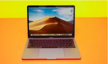 据报道苹果公司的16英寸MacBook Pro将于9月份投产