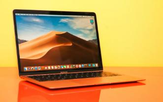 百思买拥有2019年的MacBook Air售价900美元