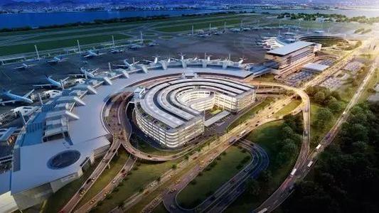 里约机场将物联网用于支持奥运会