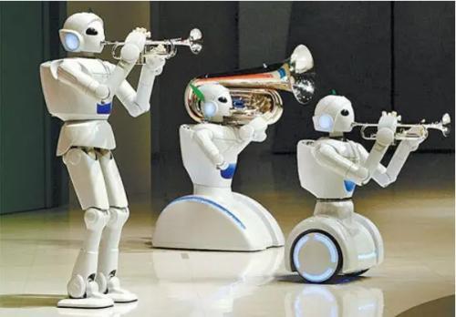 移动的第二次来临 聊天机器人和物联网