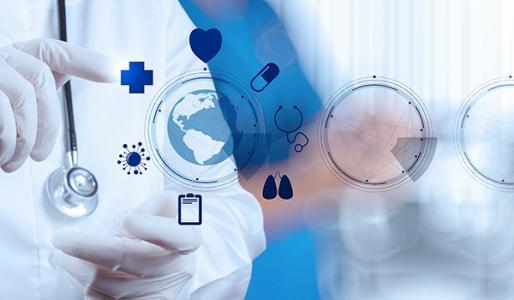医疗保健的未来几乎都归功于物联网
