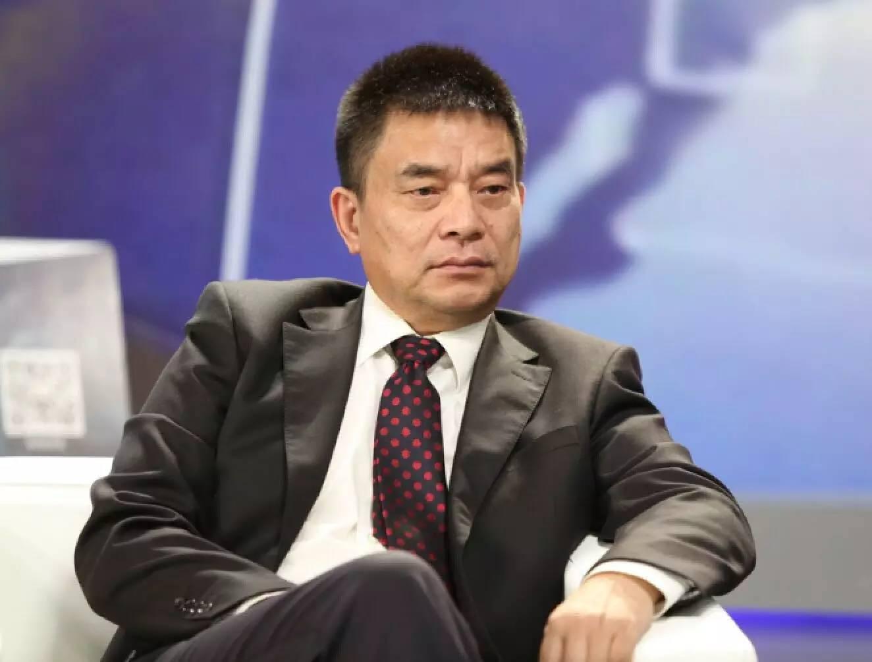 新希望刘永好 大胆用年轻人可以提速创新