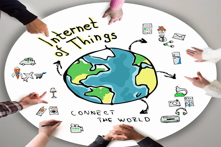 第三次信息技术浪潮 物联网金融时代来了