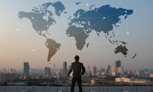 物联网和区块链融合 WISeKey推出数字身份产品