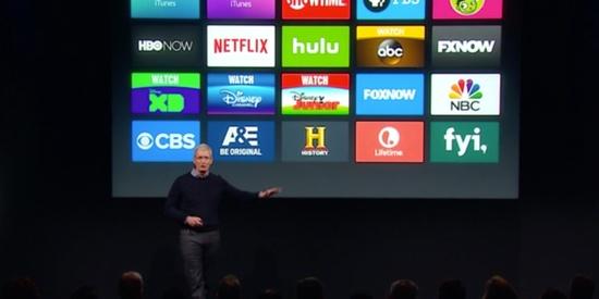 伙伴关系是新兴视频流媒体细分市场中游戏的名称