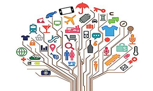 物联网市场估值预计将达到1点88万亿美元