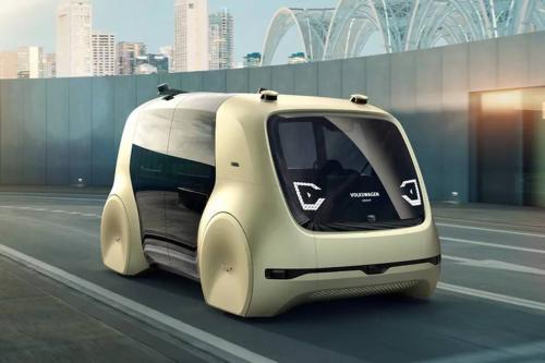 为什么无人驾驶汽车正在前往加利福尼亚