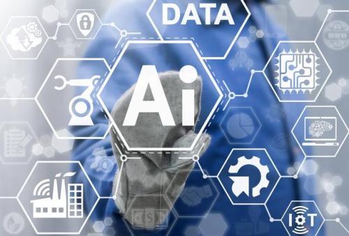 现在汽车行业的人工智能在哪里 它在哪里