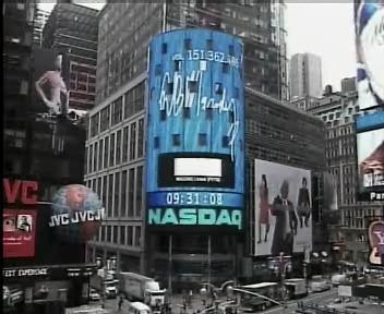 纳斯达克清算公司签署主要买方掉期交易对手