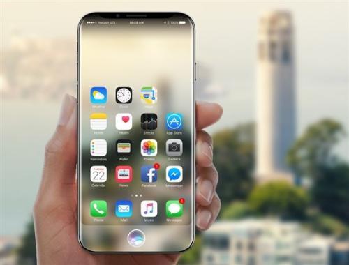 苹果即将成为价值1万亿美元的第一家美国公司