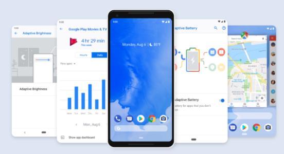 ATT开始为三星Galaxy Note9推出Android 9Pie