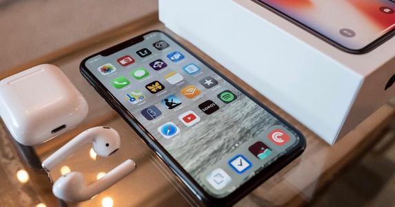 富士康违反中国劳动法以跟上iPhone 11的订单