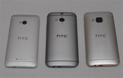 HTC的收入在8月份增长了67%