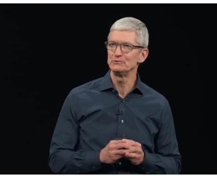 Apple可以提供更多可供选择透露的产品