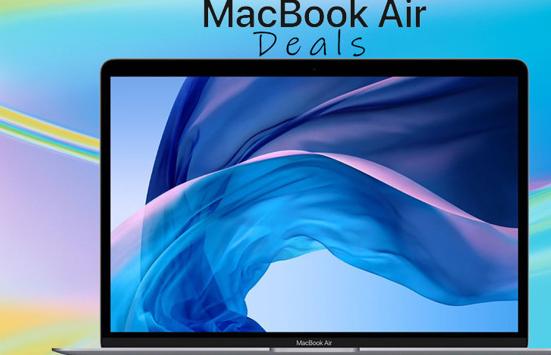 在今天的Apple活动之前 MacBook Air笔记本电脑的价格最高可达600美元