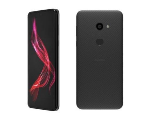 Sharp Aquos Zero是夏普公布的一款新型智能手机