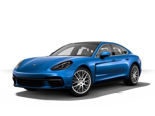 保时捷为FIA GTE Pro赛车计划提供服务
