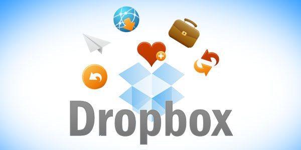 Dropbox现在为某些帐户提供1TB的免费云存储