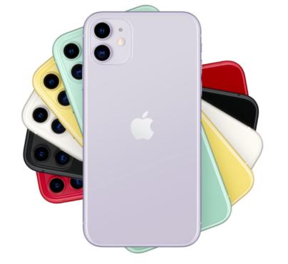 评测:iPhone 11跟华为nova5 Pro如何