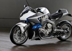 Wunderlich创造了两轮混合动力宝马摩托车