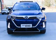 试驾:北汽新能源EX5如何以及比亚迪宋Pro怎么样