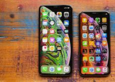 苹果已经再次削减了iPhone XS XS Max和XR的产量
