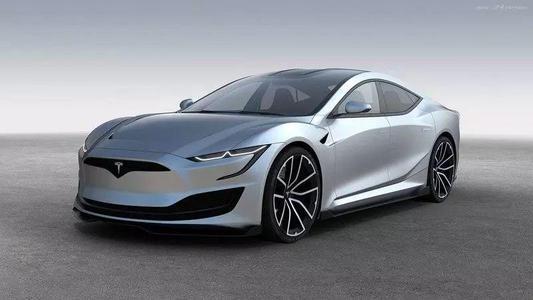 特斯拉降低Model S 75的价格添加新的标准内容