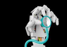 别担心机器人和AI不会承担您的工作