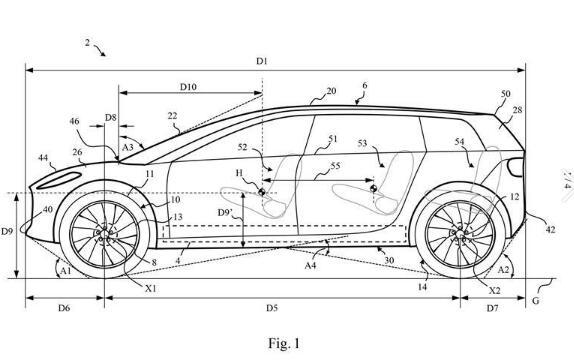 戴森在电动汽车项目投入30亿美元后宣布放弃