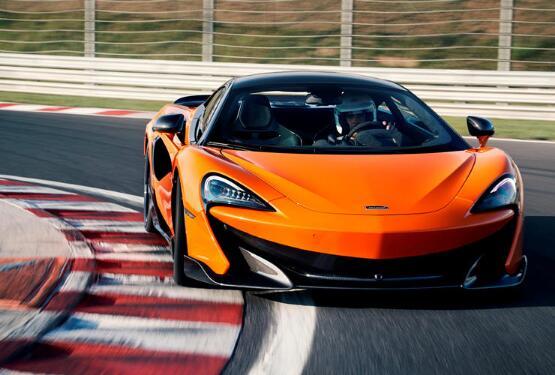 迈凯轮的新运动系列将比600LT更硬更受限制且更昂贵