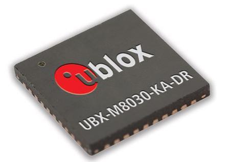 无线和定位模块和芯片的全球领导者u-blox宣布了其第一学期的财务业绩