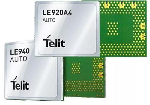 Telit物联网平台实现CelloTrack Nano系统