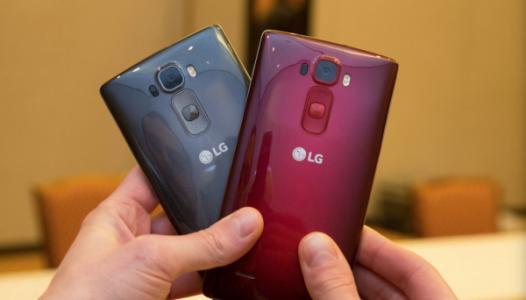 LG仍在智能手机上浪费钱但其亏损在第三季度已明显缩小