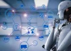制造业中的人工智能和机器学习