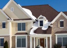 这份清单将在未来的寒冷冬季保护您的财产 您的房屋应在春季无损坏