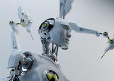 机器人用吉他制作器敲右音