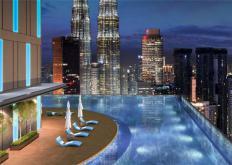 马来西亚的房地产市场现在回暖