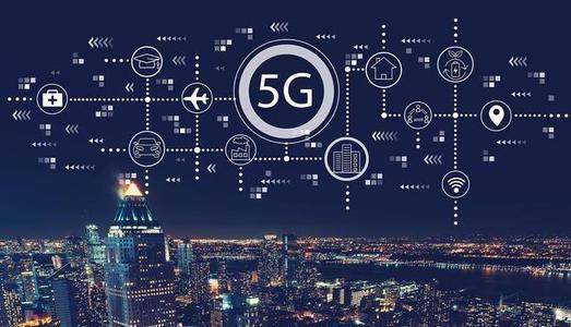 可折叠智能手机和5G将带来下一个销售热潮