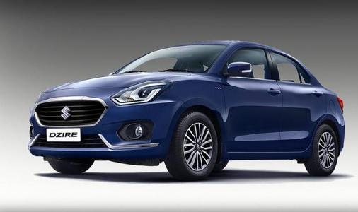 雷诺正在为印度生产与紧凑型轿车竞争的Maruti Suzuki Dzire