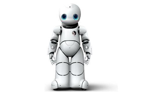 如何使用机器人安全地激光打标