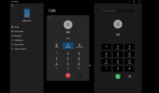 Windows 10您的手机即将允许从PC拨打电话