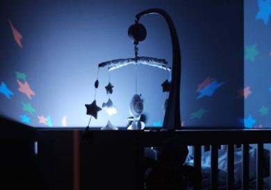 Google专利暗示了未来人工智能驱动的婴儿监视器